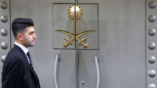 Istanbul prosecutor says Khashoggi was suffocated in Saudi consulate