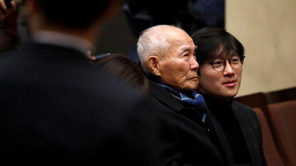 Public opinion, legal hurdles cloud outlook for Japan-S.Korea forced labour row