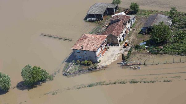 Maltempo: Veneto,è tregua domani pioggia