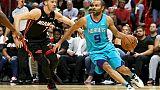 Basket: Tony Parker dépasse les 19.000 points en carrière
