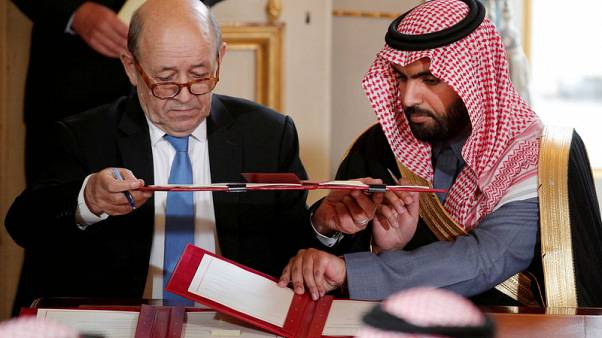 French foreign minister: sanctions against Saudi Arabia possible