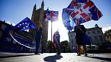 EU states agree draft tariff rates on WTO quotas post-Brexit