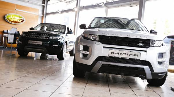Tata Motors posts second-quarter loss on lean JLR sales, one-off charge