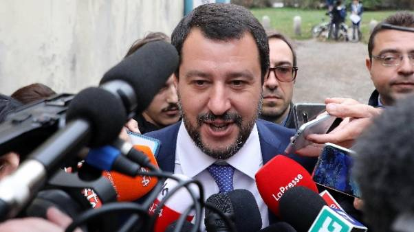 Salvini, se governassi solo farei di più