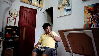 Cuban artists urge revision of decree feared to hike censorship