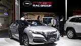 Honda and GAC Group to build $430 mln Chinese plant for new-energy cars