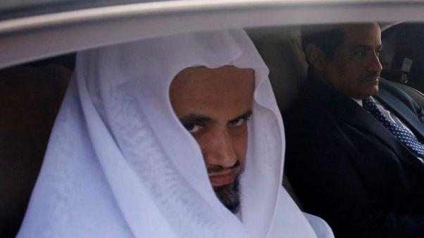 إن.تي.في: النائب العام السعودي استكمل التحريات في تركيا وفي طريقه للمطار