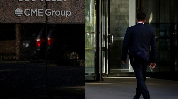 UK competition watchdog clears CME Group's buy of NEX Group
