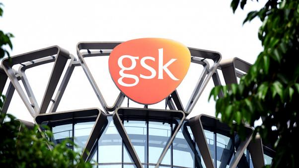 GSK feels shingles vaccine boost, but shares slip on drugs mix