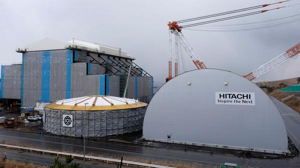 Japan's nuclear industry growing, but slower than government hoped