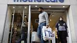 Mothercare cuts 200 jobs in cost-cutting drive - Sky News