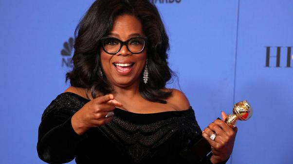 Oprah jumps into contentious Georgia race, endorses Democrat Abrams
