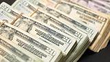 Dollar set for biggest winning streak in more than three years