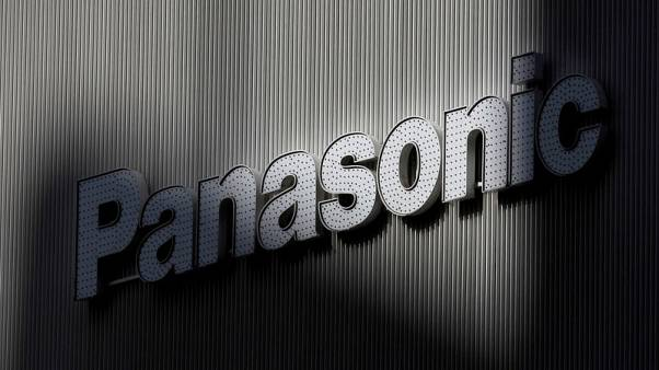 Panasonic second quarter profit down 15 percent as investment in Tesla batteries weigh