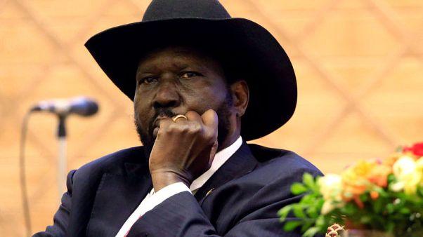 جنوب السودان يطلق سراح مستشار جنوب أفريقي ومتحدث باسم المتمردين