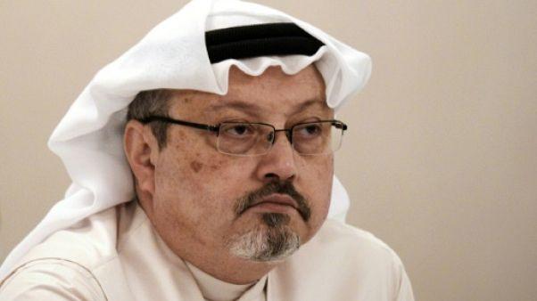 Khashoggi étranglé et démembré d'une manière préméditée, selon Ankara