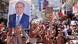 Saudi-led coalition masses troops near Yemen's Hodeidah as pressure mounts to end war