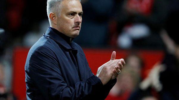 Mourinho escapes FA charge over abusive language