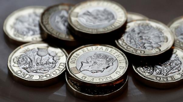Pound surges after UK minister says expects Brexit deal in November