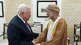 Un ministre omanais à Ramallah après une visite de Netanyahu à Oman