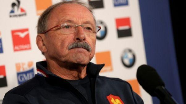 XV de France: Danty, Lauret et Vahaamahina ménagés
