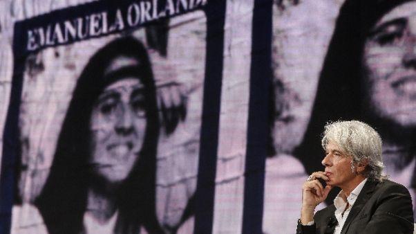 Ossa Nunziatura:P.Orlandi, voglio verità