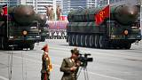 North Korea readies nuclear, missile sites for international inspectors - Yonhap