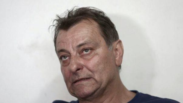 Cesare Battisti réaffirme que Jair Bolsonaro ne peut pas l'extrader