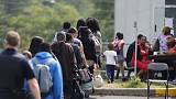 Exclusive - Canada rushes to deport asylum seekers who walked from U.S.: data