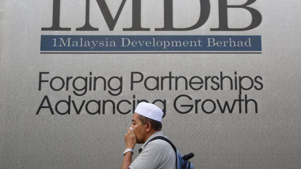 Malaysian central bank's land purchase from Najib govt under scrutiny