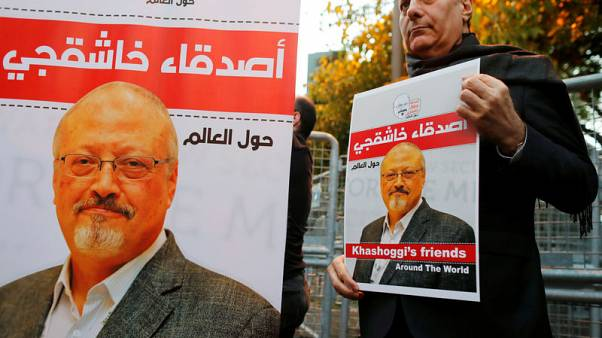 Khashoggi murder outcry threatens U.S.-Saudi ties, Saudi prince says