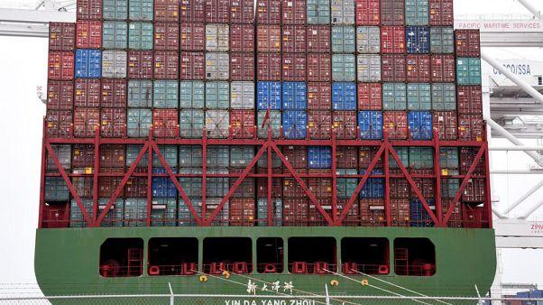 More U.S. tariffs on China goods not 'set in stone' - White House adviser