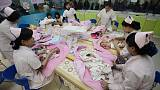China birth rate set to continue decline this year - China Daily