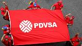 PDVSA ex-executive admits taking bribes in guilty plea in U.S. court