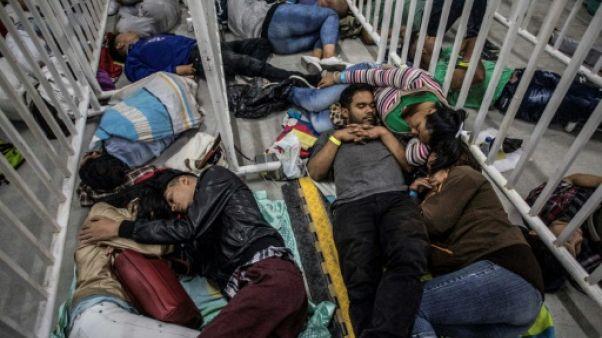 Plus d'un million de Vénézuéliens arrivés en Colombie en 2018