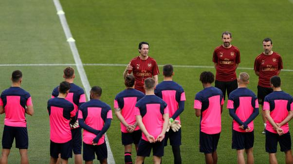 Emery's Arsenal face acid test against Liverpool