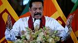 "Sri Lanka's ""lord of the rings"" back in power, pro-China strongman wiped out Tamil rebels"