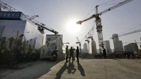 U.S.-China trade battle shows deepening economic impact across Asia