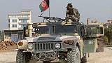 Afghan forces struggle to regain ground as casualties mount - report