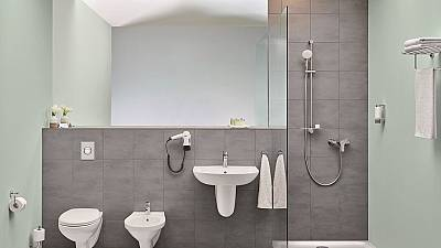 GROHE Shower Trays: Single-Source PerfectMatch Solutions for Modern Bathrooms