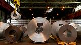 ArcelorMittal remains upbeat as U.S. steel tariffs drive up prices