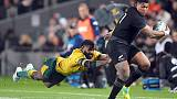 Rugby - All change for All Blacks as fringe players get chance against Japan