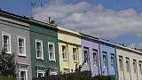 UK house prices rise at slowest pace in over five years - Nationwide