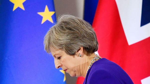 مصدر بالحكومة البريطانية ينفي التوصل لإتفاق مع الاتحاد الأوروبي بشأن الخدمات المالية