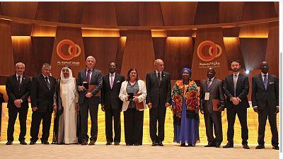 Prix Al-Sumait 2019 Invitation pour les nominations