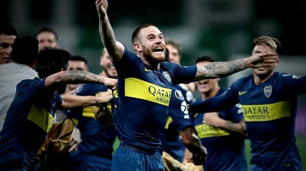 Libertadores: in finale c'è Boca-River
