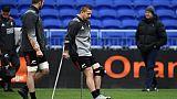 Rugby: Coles rappelé dans un XV All Black expérimental face au Japon