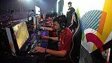 eSport: les finales 2019 de League of Legends à Paris