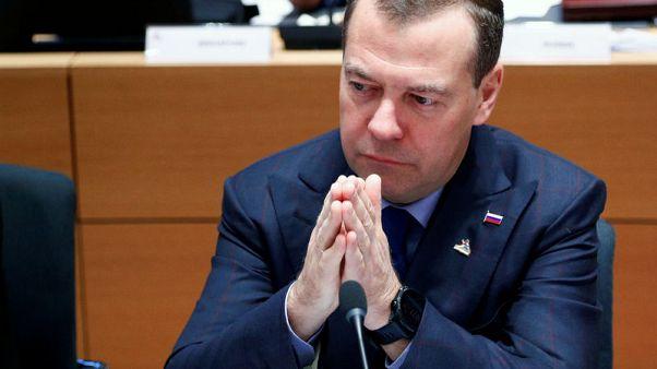 روسيا تفرض عقوبات مالية على النخبة السياسية الأوكرانية