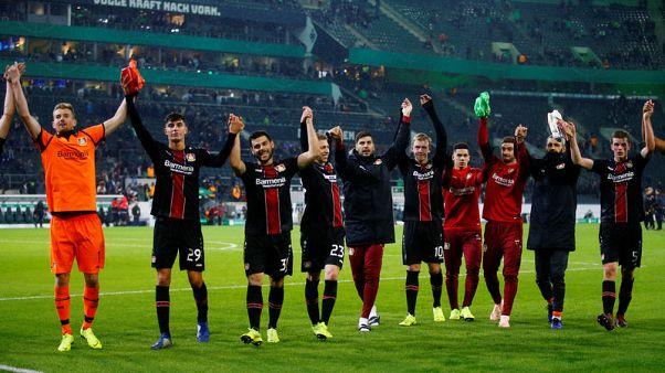 Leverkusen hope to maintain goal spree against Hoffenheim